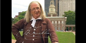AT & T Promo - Ben Franklin